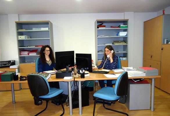 Economista asesor fiscal Tudela